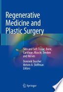 Regenerative Medicine and Plastic Surgery