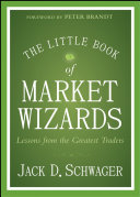 The Little Book of Market Wizards Pdf/ePub eBook