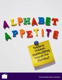 Alphabet Appetite Book PDF