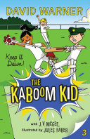 Keep it Down   Kaboom Kid  3