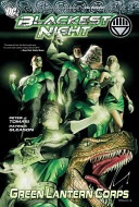 Blackest Night ebook
