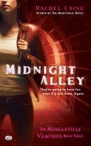 Midnight Alley Book