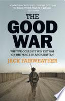 The Good War Book PDF