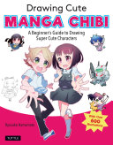 Drawing Cute Manga Chibi