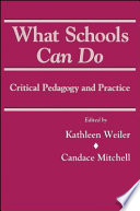 What Schools Can Do PDF