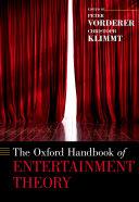 The Oxford Handbook of Entertainment Theory Pdf/ePub eBook
