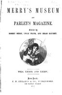 Merry s Museum and Parley s Magazine