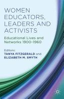 Women Educators, Leaders and Activists Pdf/ePub eBook