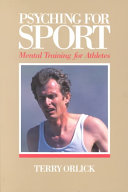 Psyching for Sport