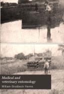 Medical And Veterinary Entomology Book PDF