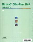 Microsoft Word 2003 Illustrated Brief