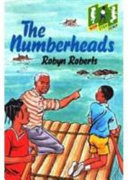 Books - Hsj Numberheads   ISBN 9780333614129