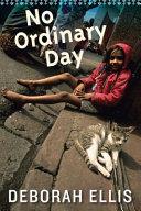 No Ordinary Day