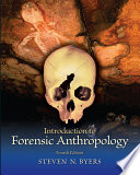 Introduction to Forensic Anthropology, Pearson eText