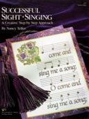 Successful Sight-singing