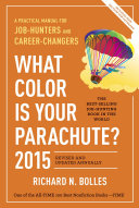 What Color Is Your Parachute? 2015