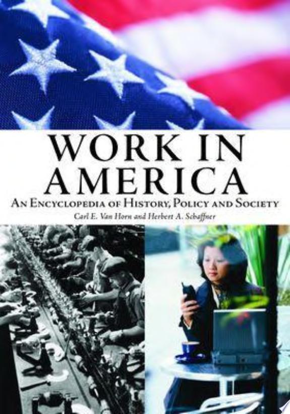 Work in America: M-Z