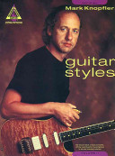 Official Mark Knopfler Guitar Styles