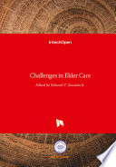 Challenges in Elder Care Book