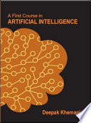 A First Course In Artificial Intelligence 1e