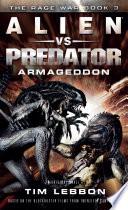 Alien Vs Predator Armageddon