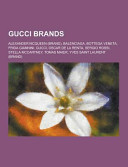Gucci Brands