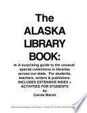 The Alaska Library Book