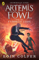 Artemis Fowl and the Eternity Code ebook