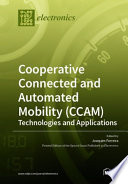Cooperative Connected And Automated Mobility Ccam  Book PDF