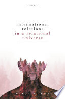 International Relations And Relational Universe