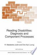 Reading Disabilities Book PDF