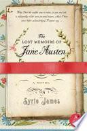 The Lost Memoirs of Jane Austen LP Book PDF