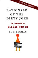 Rationale of the Dirty Joke