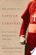 The Secrets of a Vatican Cardinal Pdf/ePub eBook