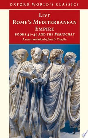 Rome's Mediterranean Empire Ebook - mrbookers