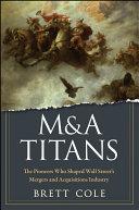 M&A Titans