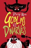 Goblins Vs Dwarves [Pdf/ePub] eBook