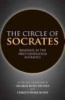 Pdf The Circle of Socrates Telecharger
