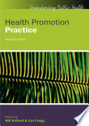 Ebook Health Promotion Practice