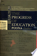 The Progress of Education