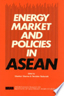 Energy Market And Policies In Asean