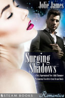 Surging Shadows   A Sexy Supernatural New Adult Romance Paranormal Novelette from Steam Books