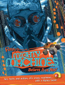 Ripley Twists PB  Mighty Machines