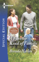 A Forever Kind of Family ebook