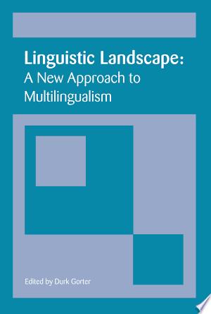 Free Download Linguistic Landscape PDF - Writers Club