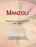 Manzoli  Webster s Timeline History  1492   2007 Book