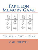 Papillon Memory Game