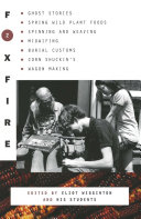 Foxfire 2 Book