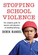Stopping School Violence