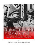 The Night of the Long Knives Online Book